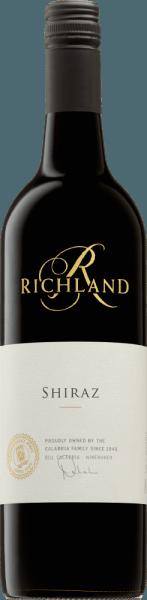 Richland Shiraz 2017 - Calabria Family Wines