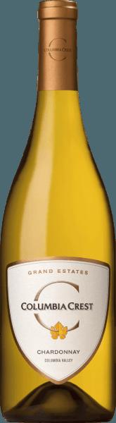 Grand Estates Chardonnay 2019 - Columbia Crest