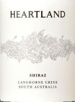 Preview: Shiraz Langhorne Creek 2018 - Heartland
