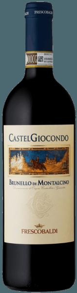 Brunello di Montalcino DOCG 2015 - Tenuta di CastelGiocondo