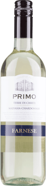Primo Malvasia Chardonnay Terre de Chieti IGT 2019 - Farnese Vini