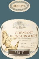 Preview: Crémant de Bourgogne Brut Réserve AOC - Caves de Marsigny
