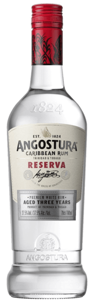 Angostura Rum Reserva 3yo 0,7 Liter - Angostura