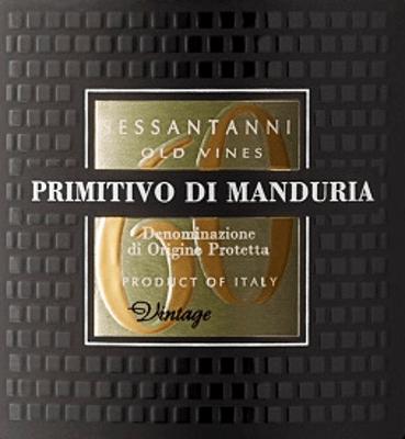 """Sessantanni Primitivo di Manduria fra Cantine San Marzano er en af de rigtig gode rødvine fra Apulien. Sessantanni Primitivo , den raske italienske rødvin, er lavet af druer, der er over 60 år gamle, og glæder sig med overdådig frugt og vidunderligt krydret nuancer af kanel, cedertræ og vanilje. Sessantanni Primitivo di Manduria fra Cantine San Marzano er en uforglemmelig intens rødvin fra Italien, der glæder sig med en fyldig krop. Dyb rød i glasset imponerer denne rødvin med en kompleks buket fuld af svesker, kirsebærkompot, let tobak, nogle anis og modne vilde bær. Vinificering af Sessantanni De håndplukkede druer til denne ædle rødvin kommer fra 60 år gamle vinstokke, der er rodfæstet i ufrugtbar, jernoxidrig jord. Dette forklarer navnet, fordi Sessantanni står for """"af tresårige"""" . Resultatet er blandt andet et meget lavere udbytte, fordi disse knudrede gamle vinstokke kun producerer omkring 3000 kg pr. Ha druer om året. Dette naturligt reducerede udbytte muliggør også en særlig høj kvalitet af de enkelte druer. Scirocco, der blæser fra Nordafrika, former tydeligt klimaet i vinmarkerne i Cantine San Marzano i det sydlige Italien. Det bringer tør luft med sig, hvilket gør det vanskeligt for svampe, insekter og rådne at tilstoppe vinstokke, hvilket næsten gør det muligt at dyrke efter biologiske standarder. 80% af mosten er temperaturreguleret og efterlades på mos i 18 dage. De resterende 20% i 25 dage. Dette fører til en optimal udvinding. Gærene ejes af vingården. Efter at Sessantanni er trukket ud, ældes den i trætønder fremstillet af fransk og amerikansk eg i 12 måneder. Smagsnota / smagning af Sessantanni Sessantanni Primitivo di Manduria of the Cantine San Marzano er en sort Primitivo, der vises med en dyb rubinrød i glasset. Næsen afslører aromaer af svesker og kirsebærsyltetøj samt antydninger af søde krydderier som nelliker, kanel og vanilje. På ganen er Sessantanni godt struktureret, fuld og kødfuld med en vidunderligt integreret syreindhold og bløde, me"""