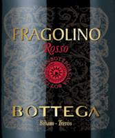 Preview: Fragolino Rosso Frizzante - Bottega