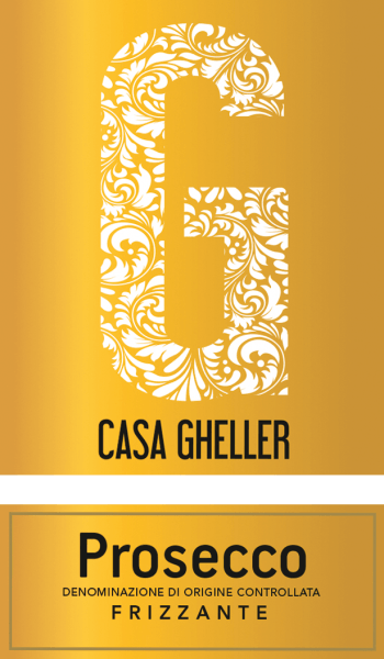 Med Casa Gheller Prosecco Frizzante Stelvin kommer en førsteklasses mousserende vin i det drejelige glas. Her præsenterer den en vidunderlig strålende, platinegul farve. Denne mousserende vin fra den gamle verden, ideelt hældt i et champagneglas, smigrer vidunderligt udtryksfulde aromaer af lilla, violet, pære og parfume rose, afrundet af andre frugtagtige nuancer. På tungen er denne mousserende letbenede vin karakteriseret ved en ekstremt let struktur. Med sin karakteristiske frugtsyre er Prosecco Frizzante Stelvin vidunderligt frisk og livlig på ganen. Til sidst imponerer denne mousserende vin, der kan lagres, fra vinregionen Veneto i sidste ende med sin gode længde. Der er igen antydninger af æble og lilla. Vinificering af Casa Gheller Prosecco Frizzante Stelvin Den elegante Prosecco Frizzante Stelvin fra Italien er en monovarietvin fremstillet af druesort Glera. Druerne vokser under optimale forhold i Veneto. Vinrankerne graver deres rødder dybt ned i jorden lavet af sedimentær og forvitret sten. Efter håndpluk føres druerne straks til pressehuset. Her er du udvalgt og opdelt omhyggeligt. Fermentering finder derefter sted i tanke i rustfrit stål ved kontrollerede temperaturer. Når gæringen er afsluttet, kan Prosecco Frizzante Stelvin fortsætte med at harmonisere på den fine gær i et par måneder .. Fødevareanbefaling til Casa Gheller Prosecco Frizzante Stelvin Denne italienske mousserende vin nydes bedst meget godt kølet ved 5 - 7 ° C. Den er perfekt som ledsagende vin til en fersken- og passionsfrugtdessert, banan bagatel i et glas eller spaghetti med yoghurt og myntepesto.