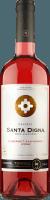 Preview: Santa Digna Rosé Cabernet Sauvignon 2020 - Miguel Torres Chile