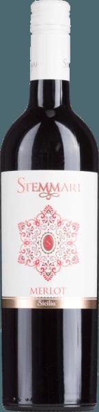 Merlot Sicilia DOC 2016 - Stemmari