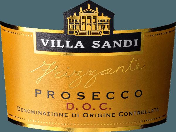Prosecco Frizzante fra Villa Sandi fra den italienske vinregion Veneto er en blød, frugtagtig og ukompliceret mousserende vin fremstillet af druesort Glera. Denne frizzante vises i en lys strågul med grønlige refleksioner i glasset. Næsen er domineret af en vidunderlig, frisk og frugtagtig duft. Det afslører frugtagtige aromaer af saftige æbler, der perfekt suppleres med blomsteragtige noter af akacieblomstring. Denne Prosecco viser en forførende og fin Mousseuex. Ganen er smigret af en blød karakter - næsenes aromaer reflekteres også og understreger det elegante, finperlede helhedsbillede. Vinificering af Villa Sandi Prosecco Frizzante Mustet, der fås ved pressning af hele druer, fermenteres i tryktanke for at skabe en frizzante. Den gærings-iboende kulsyre fører til en meget fin, elegant perlage. Madanbefaling til Frizzante Villa Sandi Prosecco Nyd denne fine perlefri friante fra Italien, kølet godt som en klassisk aperitif, eller server den med frisk sommerfrugt og lette sorbeter!