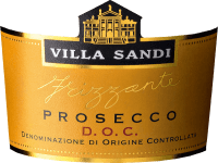 Preview: Prosecco Frizzante DOC - Villa Sandi
