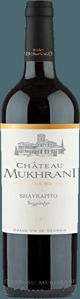 Shavkapito 2018 - Château Mukhrani