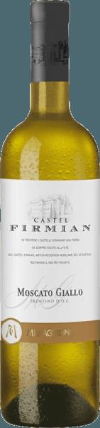 Moscato Giallo DOC 2020 - Castel Firmian