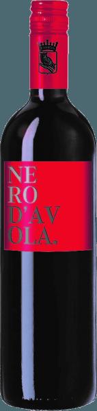 Don Leo Nero d'Avola Sicilia IGT 2018 - Casa Vinicola Minini
