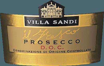 """Villa Sandi Prosecco il Fresco il Fresco Prosecco Spumante DOC Brut fra Villa Sandi er flere gange blevet kåret til Årets Prosecco (Weinwirtschaft - Meininger Verlag) . Det er og forbliver en virkelig enestående, crunchy, frugtagtig anbefaling! """"Great grape cinema"""" skriver magasinet GQ. Prosecco il freso er den rigtige Prosecco til den næste familiefest, den rette aperitif til en tilsvarende vinsmagning eller bare et godt måltid. En af VINELLOs bestsellere af Prosecco. Smagsnota fra Villa Sandi il Fresco Prosecco Spumante DOC Brut Den har en strågul farve med en ekstremt subtil, fin og silkeagtig perlage og en langvarig, frisk mousseux. Il Fresco betyder """"friskheden""""! På næsen og på ganen vises aromaer af friske Granny Smith-æbler og Williams-pærer samt cantaloupemelon. I munden ser det frisk og tangy ud og ved, hvordan man overbeviser med sit perfekte samspil mellem sødme og surhed. Simpelthen en storslået, perfekt produceret mousserende vin Prosecco, der skærer en fin figur både som aperitif og som ledsagelse til lette retter. Præmier fra Villa Sandi Prosecco il fresco Ti gange i træk vandt Il Fresco af Villa Sandi prisen Prosecco of the Year fra specialmagasinet """"Weinwirtschaft"""" acceptere. Mundus Vini 2014: Guld til Villa Sandi Prosecco il fresco Weinwirtschaft: Prosecco of the year 2015, 2014, 2013, 2012, 2011, 2010, 2009, 2007, 2006 & amp; 2004 og bedste mousserende vin i Italien 2008 """"Virker næsten uovervindelig som Prosecco Spumante i tyske specialforhandlere. Stabil kvalitet plus udstyr på højeste niveau."""""""