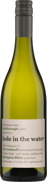 Hole in the Water Sauvignon Blanc