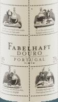 Preview: Fabelhaft Tinto Wein Etikett