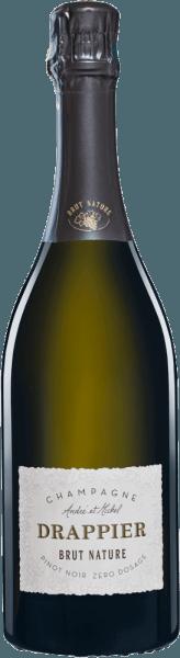 Brut Nature - Champagne Drappier