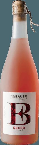 Secco rosé trocken - Emil Bauer