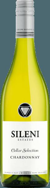 Cellar Selection Chardonnay 2019 - Sileni Estates
