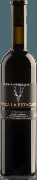 Varietales Reserva Tinto DO 2016 - Finca La Estacada
