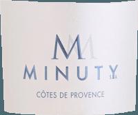 Preview: Cuvée M Rosé 2020 - Château Minuty