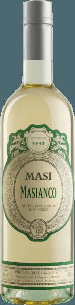 Masianco Pinot Grigio e Verduzzo IGT 2019 - Masi Agricola