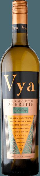Vya Vermouth extra dry - Quady Winery