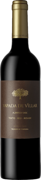 Tapada de Villar Tinto 2019 - Quinta das Arcas