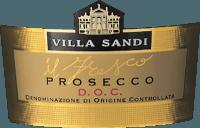 Preview: il Fresco Prosecco Spumante Brut DOC 0,375 l - Villa Sandi