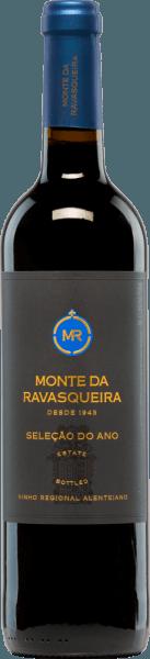 Seleção do Año Tinto 2019 - Monte da Ravasqueira