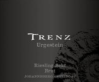 Preview: Urgestein Riesling Sekt - Trenz