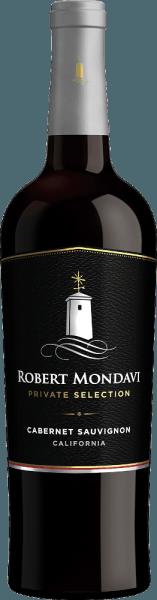 Private Selection Cabernet Sauvignon 2018 - Robert Mondavi
