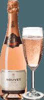 Preview: Crémant de Loire Brut Rosé Excellence - Bouvet Ladubay