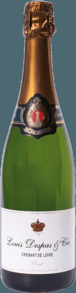 Crémant de Loire Brut - Louis Despas