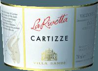Preview: Cartizze La Rivetta Prosecco Superiore DOCG - Villa Sandi