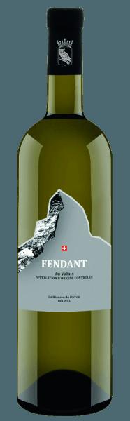 Fendant du Valais Délival 2020 - Weinkellereien Aarau