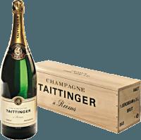 Preview: Brut Réserve 3,0 l Jeroboam Champagner aus Frankreich