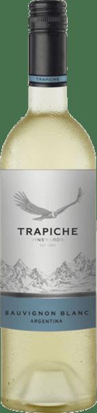 Sauvignon Blanc 2019 - Bodegas Trapiche