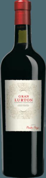 Gran Lurton Cabernet Sauvignon 2015 - Bodega Piedra Negra