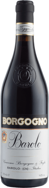 Barolo DOCG 2017 - Borgogno