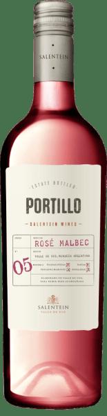 Portillo Malbec Rosé 2020 - Portillo